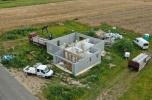 Budowa domów jednorodzinnych - roi 15%