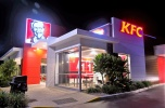 Budowa restauracji K FC