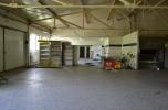 Budynek 1800m2 na produkcję, hurtownię, dotychczas piekarnia i cukiernia. 1800m2. Możliwy leasing.