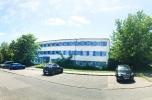 Budynek biurowy, dochodowy obiekt inwestycyjny