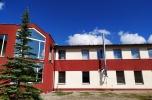 Budynek biurowy i produkcyjny w  Gryfowie Śląskim