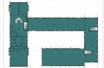 Budynek handlowo - usługowy z duża działką ( hotel)