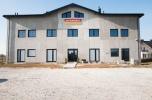 Budynek komercyjny * usługowo-mieszkalny * przy strefie przemysłowej * niedaleko zjazdu A4 - Legnica