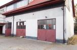 Budynek produkcyjno-magazynowy, wolnostojący o pow. na działce 1000m2