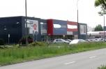 Budynek wynajęty sieciowemu najemcy w Opolu