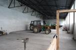 Budynki produkcyjno-gospodarcze z domem Dłutów