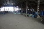Centrum logistyczne i zakłady produkcji