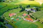 Centrum medycyny naturalnej i rehabilitacji 2,30 mln eur, Mazury, okolice Iławy