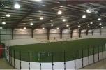 Centrum sportu - piłka nożna