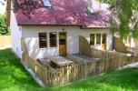 Do sprzedaży 6 domków nad jeziorem złotnicki