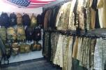 Dobrze prosperujący sklep stacjonarny i internetowy z art. turystycznymi, militarnymi itp.
