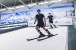 Dołącz do sieci całorocznych, halowych ośrodków narciarskich Grupy Skimark