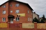 Dom z klubem malucha i osobnym mieszkaniem - dochodowa inwestycja