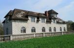 Duży dom w stanie surowym - idealna inwestycja