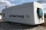 Dywidenda na poziomie 9,8% i 11,2% rocznie - elektrownia wiatrowa GE 1,5 MW