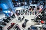 Działające A.S.O branża motoryzacyjna - 5 miejsce w kraju