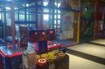 Działający biznes - sala zabaw dla dzieci w Galerii Handlowej