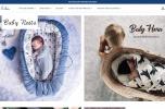 Działający - międzynarodowy portal z polskimi markami oraz własną marką produktów dla dzieci