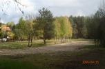 Działka budowlana - Wólka Radzymińska - 28000m2