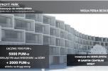 Działka deweloperska - 7000 Pum-u - nowa cena