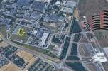 Działka komercyjna, 400 m od lotniska w Świdniku
