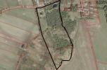 Działka o powierzchni 12,9 ha