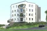 Działka pod budowę mieszkań z pozwoleniem na budowę Gdańsk