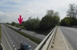 Działka pod hotel przy zjeździe autostradowym Wrocław Wschód na A4