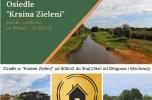 Działki budowlane pod zabudowę mieszkaniową - 100 działek wraz z projektem przedszkola