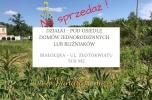 Działki deweloperskie, pod osiedle jednorodzinne, bliźniaki Warszawa