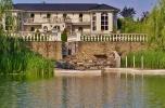 Ekskluzywny pensjonat z prywatnym dostępem do jeziora