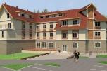 Firma posiadająca hotel z dotacją na modernizację – Beskidy