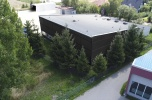 Firma produkująca plandeki, hale namiotowe, druk