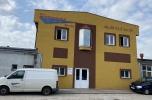 Firma stolarska z maszynami + budynek produkcyjno - biurowy 884 mkw