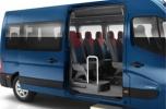 Firmę transportową przewożacą ludzi do ochrony obiektów. Dochodowa. Stała umowa.