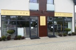 Funkcjonujący sklep ze zdrową żywnością