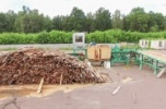 Germany pellet production plant Ukraine