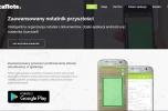 Gotowy biznes + android + www + sklep + dtp