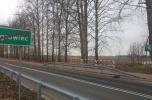 Grunt inwestycyjny blisko obwodnicy Wągrowca