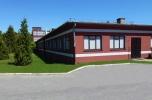 Hala inwestycyjna 181 m2