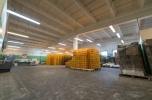 Hala - magazyny - piekarnia - strefa przemysłowa, sprzedaż działka 6.560 m2