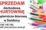 Hurtownia papierniczo-biurowa w Świdnicy