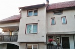 Idealna inwestycja willa 2 domy + zabudowania + 5h