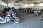 Import motocykli i quadów z USA. Inwestor - wspólnik