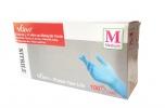 Import rękawiczek nitrylowych
