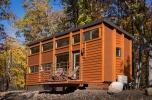 Innowacyjny biznes / mobilne domki