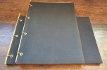 Innowacyjny przyrząd w kategorii bindowania notatników