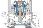 Innowacyjny rozrząd silnika spalinowego