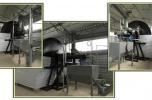 Instalacja do przerobu odpadów komunalnych na paliwo płynne