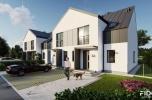 Inwestora do budowy dwóch domów dwulokalowych